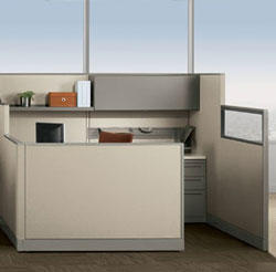 used-allsteel-cubicles