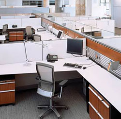 used-knoll-cubicles