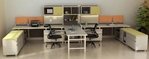 Collaborative Office Furnishings Memphis TN