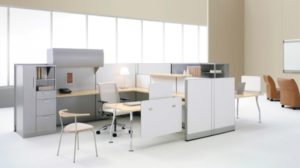 Desking Systems Atlanta GA