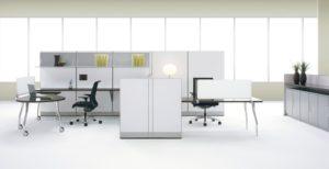 Modular Desk Systems Atlanta GA