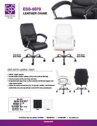 OFM Furniture Tear Sheet