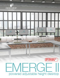 Emerge II Brochure