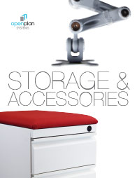 Open Plan Systems Brochure