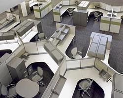 Modular Office Furniture Raleigh NC