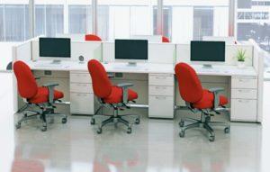 Collaborative Desking Systems Columbus GA