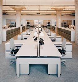 Desking Systems Augusta GA
