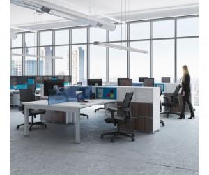 Desking Systems Columbus GA