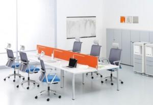 Desking Systems Macon GA