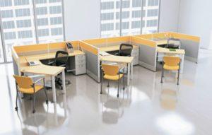 Flexible Office Furnishings Atlanta GA