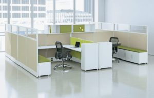 Flexible Office Furnishings Birmingham AL