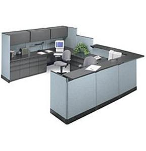 Modular Office Furniture Greensboro NC