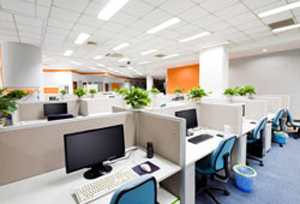 Office Partitions Charlotte NC