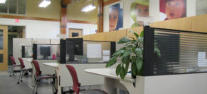 Office Partitions Raleigh NC