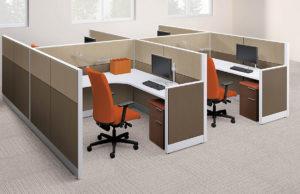 Used cubicles Macon GA