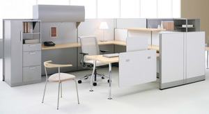 Used Office Cubicles Orlando FL
