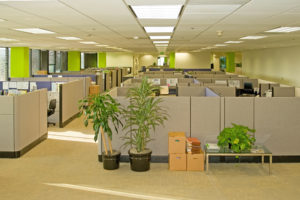 Used Office Dividers Charlotte NC