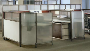 Used Cubicles Chattanooga TN